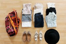 How to Pack for the Caribbean: Punta Cana, Dominican Republic Punta Cana, Carnival Cruise Tips, Disney World Florida, All I Ever Wanted, Packing Light, Day Bag, What To Pack, Dominican Republic, Outdoor Travel