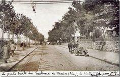 Taksim (Pera) 1910 #istanbul #istanlook