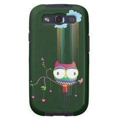 Rain On Me - Samsung Galaxy S3 Vibe Case