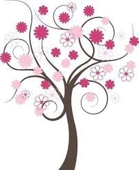 Image result for flower tree