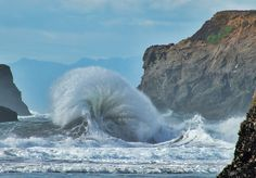 What A WAVE!