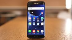 Samsung Galaxy S8 vs. Galaxy S7 Edge smartphone comparison