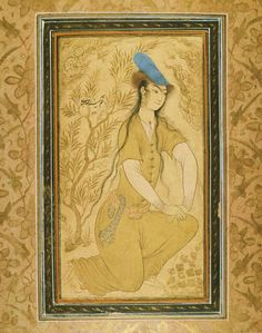 Girl (1600).