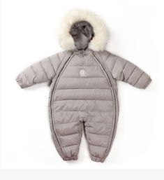 Aliexpress.com : Buy 2015 winter brand baby down romper snow wear infant boy and girl coveralls jumpsuit toddler snowsuit catsuit parka coat jacket from Reliable Snow Wear suppliers on Naomi's store | Alibaba Group
