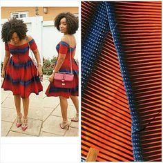 Ehrfürchtig Afrikanisch/ethnischen/Ethinic Kleid