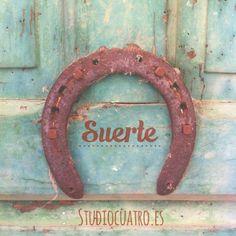 Suerte, gestión redes sociales: www.enomorate.com