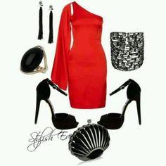 Darling Red