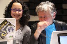 WNF Open 4: Brainstormen over duurzame energie.