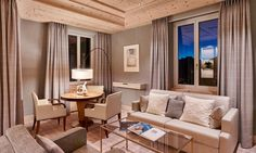 Kulm Hotel St. Moritz: picture gallery