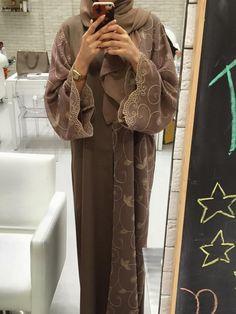 Dubai, modest, and hijab image