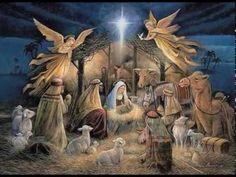 http://www.praymorenovenas.com/christmas-novena/ Join us for Day 8 of the Christmas Novena of 2016!