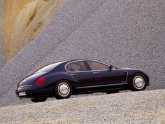1999 Bugatti EB 218 (ItalDesign) Yep, the most interesting cars in the world. Rolls Royce, Volkswagen, Car In The World, Bugatti Veyron, Future Car, Car Ins, Concept Cars, Cars And Motorcycles, Vintage Cars