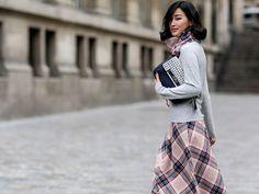 Outfit fürs Büro: die besten Farbkombinationen