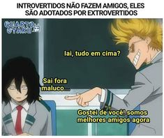 Anime Meme, Anime K, Otaku Meme, Anime Chibi, Anime Naruto, Kawaii Anime, My Hero Academia Memes, Boku No Hero Academia, Marvel Jokes