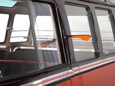 VW Bus sells for a groovy $235,000 - Yahoo Autos