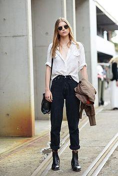 Charlotte Gregg | Stockholm Streetstyle | Bloglovin'