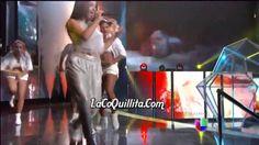 Maluma ft Becky G   La Temperatura @ Latin Grammy En Vivo 2013