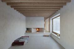 Tham & Videgård Arkitekter est un studio d'architecture basé à Stockholm en Suède. Ses architectes sont spécialisés dans les maisons contemporaines ave