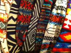 Tribal Prints
