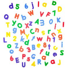 Imaginarium Magnetic Letters And Numbers | Toys R Us Babies R Us Australia