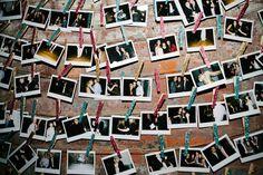 Alexis and Chris - Michelle Edgemont Design Cat Wedding, Woodland Wedding, Wedding Night, Hotel Wedding, Wedding Pics, Wedding Blog, Hanging Globe Lights, Wythe Hotel, Wedding Reception Decorations