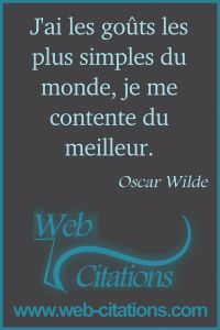 Oscar Wilde, Good Quotes For Instagram, Best Quotes, Nice Quotes, Live Love, Positive Attitude, Simple, Positivity, Sayings