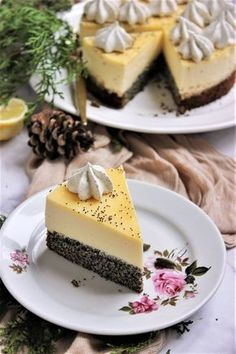 No Salt Recipes, Sweet Recipes, Real Food Recipes, Cooking Recipes, Yummy Food, Cheescake Recipe, Cheesecake, Fun Desserts, Dessert Recipes