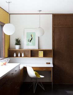 A Mid-Century Design Buff Hits the Jackpot Outside Minneapolis, Design*Sponge /