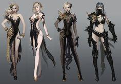 aion,armor