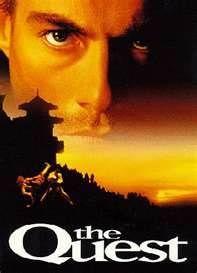 The Quest starring Jean Claude Van Damme