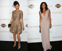 Thandie Newton vs Gabrielle Union