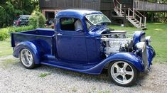Frame Chassis 1934, 1935 & 1936 Chevy Truck Hot Street Rod ...