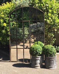 Outside mirror .. Aldgate Home