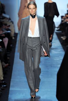 Michael Kors Fall 2011 Ready-to-Wear Collection Slideshow on Style.com