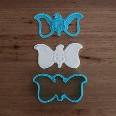 Animal Theme Cookie and Fondant Cutters & Stamps | CookieCutterStore