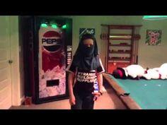YouTube- battle of the Crabbosniffs