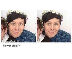 This is gonna be phil on his wedding day