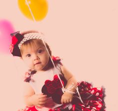 First Birthday Photography Ideas by Kelly Somerfield