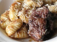 Croatian Cooking: Pasticada Recipe - Chasing the Donkey | Chasing the Donkey