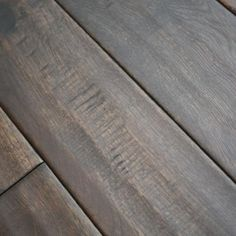 White Oak Charcoal Briquette x Hand Scraped Solid Hardwood Flooring Hardwood Floor Colors, Hardwood Floors, Engineered Bamboo Flooring, Charcoal Briquettes, White Oak Floors, Waterproof Flooring, Grey Flooring, Red Oak, Wood Species