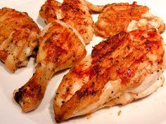 KFC Kentucky Grilled Chicken Recipe | Copycat Recipes | Pinterest ...