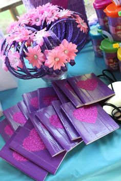 Doc McStuffins Birthday Party Ideas | Photo 1 of 24 | Catch My Party
