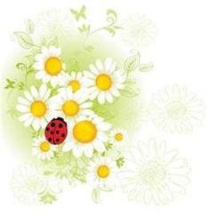 daisy art - Google Search