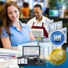 www.acervodigital.com - Empresa de TI especializada em soluções de Internet, Informática e tecnologia. Programas Softwares e sistemas de gestão, automação comercial