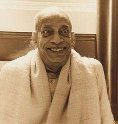 """Основатель секты """"Международное Общество Сознания Кришны"""" Шри Шримад А.Ч. Бхакгиведанта Свами Прабхупада"""