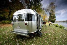 Airstream is Made in America