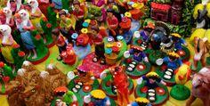 Nacimientos, una tradición centenaria de la Navidad | México Desconocido
