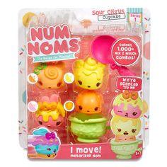 num noms toys - Google Search