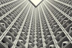 Geometria Urbana por Andrés Gallardo
