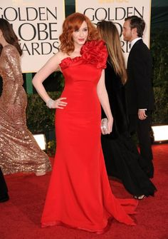 Christina Hendricks ✿ڿڰۣ(♥ -NYrockphotogirl ♥